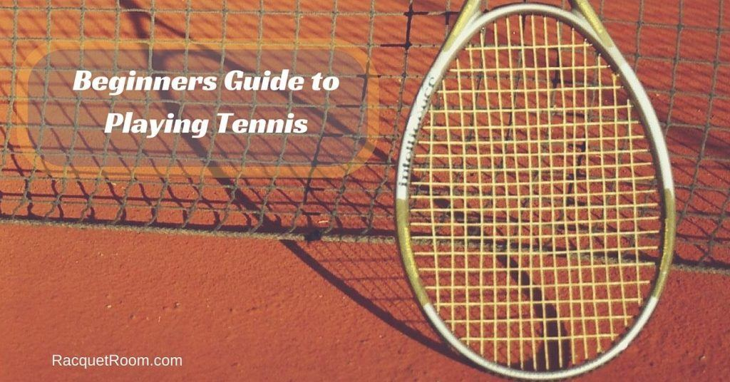tennis for beginners