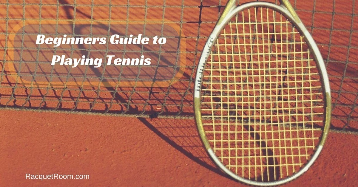 a guide on how to play tennis How to play a tiebreaker in tennis when tennis players win six games each, they generally play a tiebreaker to decide the win in tennis essential tennis terms to.